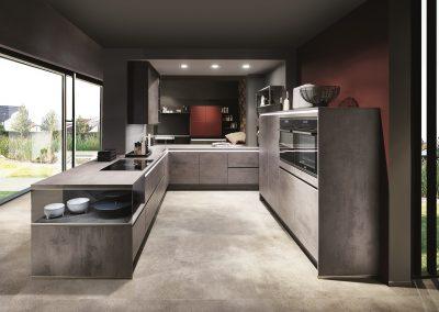 Designküche 8