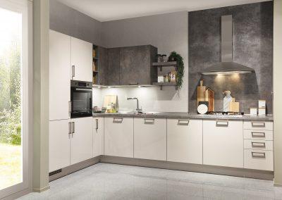 Küche 8